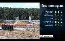 Embedded thumbnail for ЖК  «Рассказово», м. Юго-Западная: отзыв Тайного покупателя